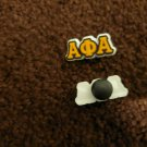 ALPHA PHI ALPHA FRATERNITY Shoe Charms For PVC SHOE CLOG Accessories