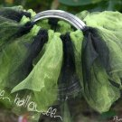 Black & Green Halloween