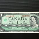 Canada Banknote - BC-45bA-i - $1.00 - Centennial Issue *B/M replacement