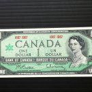 Canada Banknote - BC-45a - $1.00 - No Serial number Centennial note