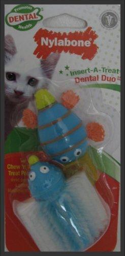 Nylabone® Cat Dental Toy