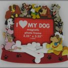 Disney 'I ♥ Love My Dog' Frame