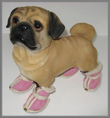 Fashion Pet � Shearling Boots