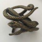 Dual Snake Bracelet