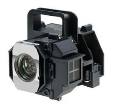 NEW ELPLP49 V13H010L49 REPLACEMENT LAMP AND HOUSING FOR EPSON PROJECTORS