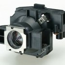 NEW ELPLP32 V13H010L32 REPLACEMENT LAMP AND HOUSING FOR EPSON PROJECTORS