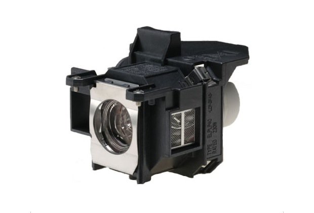 ELPLP40 V13H010L40 REPLACEMENT LAMP & HOUSING FOR EPSON EMP-1810 EMP-1810P EMP-1815 PROJECTOR