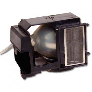 REPLACEMENT LAMP & HOUSING FOR INFOCUS SP-LAMP-002A LP520 LP510 LP500 LP530 PROJECTOR