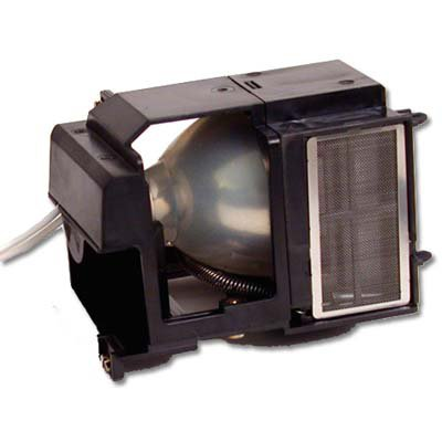 REPLACEMENT LAMP & HOUSING FOR PROXIMA SP-LAMP-008 DP-8000HB PROJECTOR