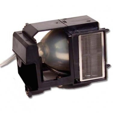 REPLACEMENT LAMP & HOUSING FOR BOXLIGHT SP-LAMP-LP2E 2001 2002 SP-50M SP-60M XP-60M PROJECTOR
