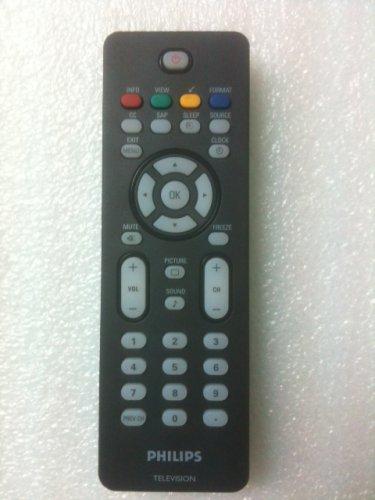REMOTE CONTROL FOR PHILIPS TV 9P5544C1 9P5544C101 9P5544C102 9P5544C103