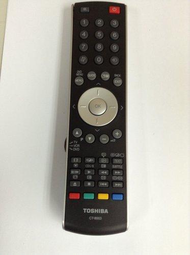REMOTE CONTROL FOR TOSHIBA TV 27A45 27A46 32A13 32A14 32A46
