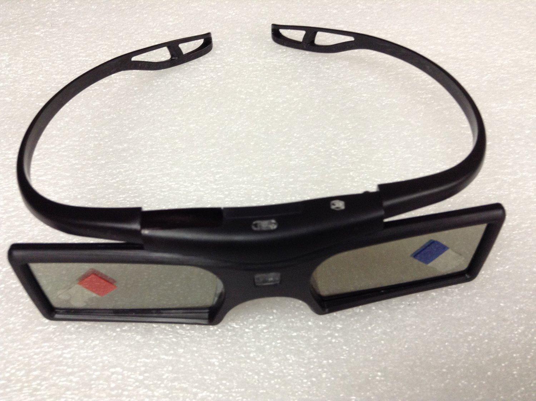 3D ACTIVE GLASSES FOR SHARP PROJECTOR PG-M15S PG-M20XA XG-PH70X-N PG-M10S