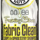 Chemical Guys CWS20316 Foaming Citrus Fabric Clean Carpet & Upholstery Cleaner