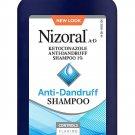 Nizoral Anti-Dandruff Shampoo, Basic, Fresh, 7 Fl Oz