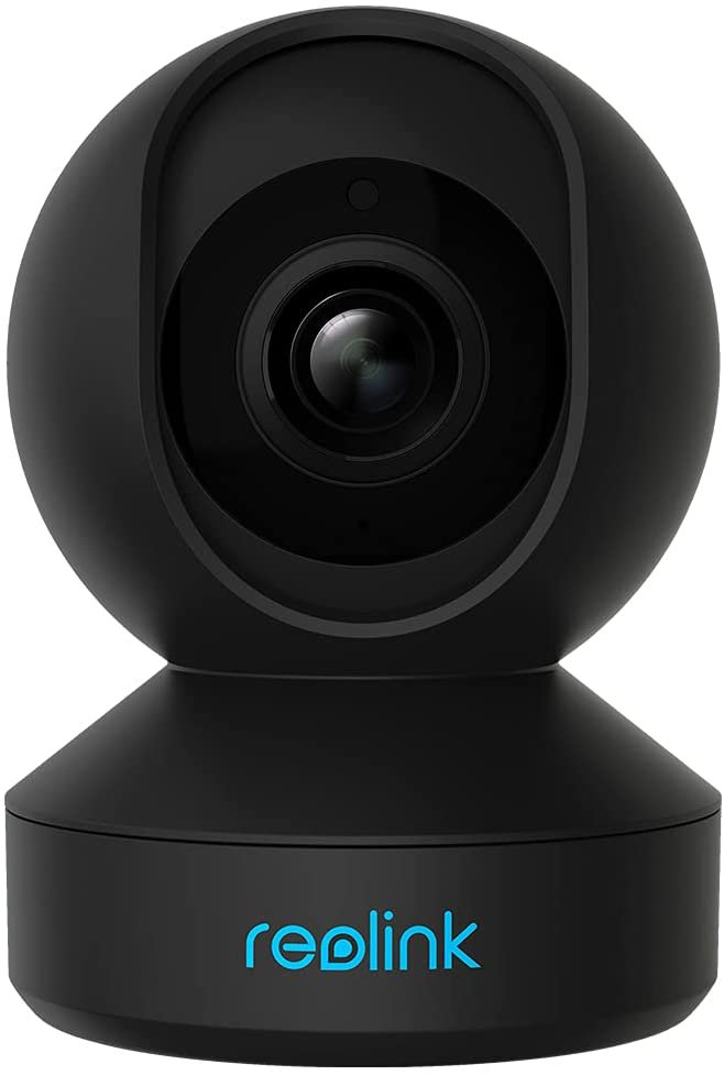 Reolink E1 Pro 4MP HD Plug-in Home Security Indoor Camera