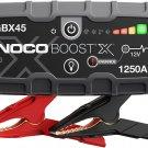 AU NOCO Boost X GBX45 1250A 12V UltraSafe Portable Lithium Jump Starter