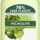 AU Palmolive Foaming Antibacterial Liquid Hand Wash Soap 1L