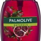 AU Palmolive Naturals Body Wash 1L - Pomegranate with Mango