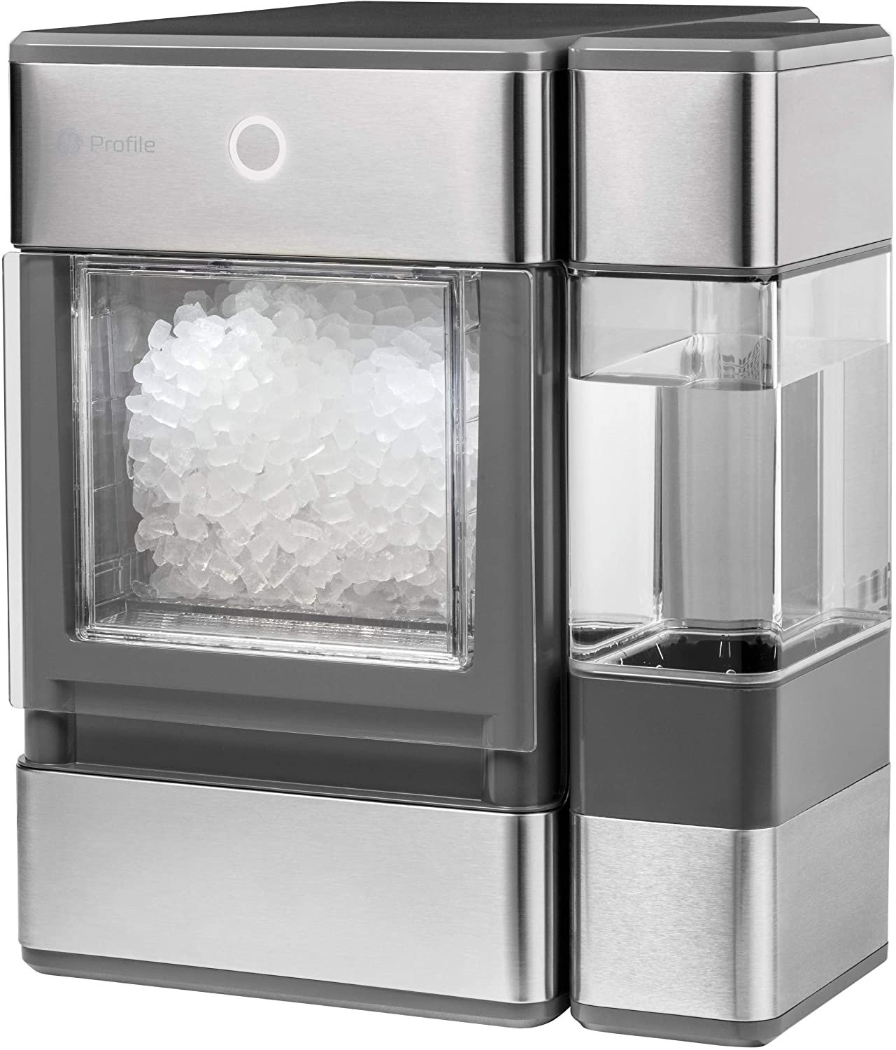 GE Profile Opal Portable Ice Machine with Bluetooth Connectivity