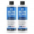 2-Pack Ice Machine Cleaner and Descaler 16 fl oz, Nickel Safe Descaler