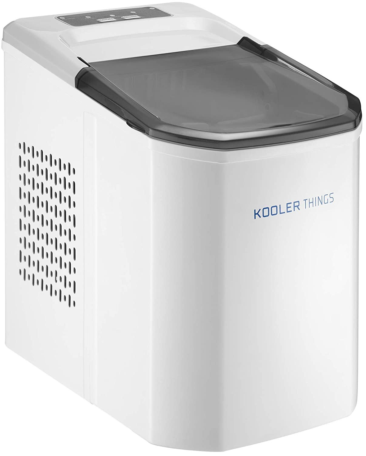 Ice Maker Machine for Countertop Portable Ice Cube Makers