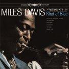 Kind of Blue 180 grams - Vinyl Miles Davis