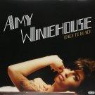 Back to Black Explicit Lyrics LP - Vinyl  Amy Winehouse