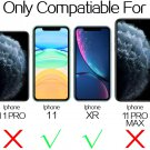 Mkeke Compatible with iPhone XR Screen Protector