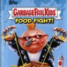 2021 Topps Garbage Pail Kids Food Fight HUGE Factory Sealed JUMBO FAT Pack with 24 Cards