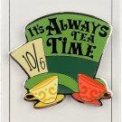 Disney Pin - Alice in Wonderland - Mad Hatter Hat
