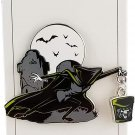 Disney Pin - The Haunted Mansion - Hatbox Ghost