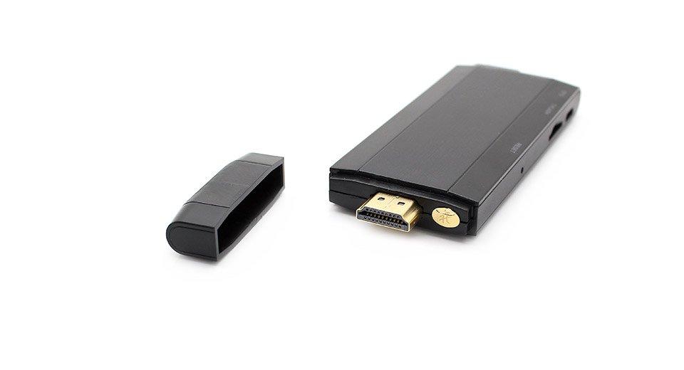 AUXTEK T001 DUAL CORE MINI PC SMART BOX