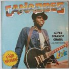 CANADOES STARS GHANA fine woman FUNKY HIGHLIFE LP ♬ mp3 listen