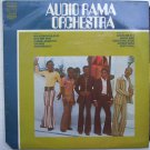 AUDIO RAMA ORCHESTRA min komon bajoue AFRO LATIN RUMBA IVORY COAST LP