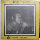 EL REGO ET SES COMMANDOS DE COTONOU REP POP DU BENIN als029 AFRO LATIN LP