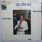 J.B. ZIBODI wazie meo AFRO FUSION ZIGLIBITHY IVORY COAST LP