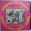 ORCH MICKY MICKY BANDUMBA cobra dc 180 DANCEFLOOR SOUKOUS LP