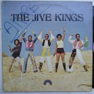 THE JIVE KINGS 1977 SOUTH AFRICA LP clean