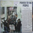 SONNY OKOSUN power to the people AFROBEAT AFRO FUNK REGGAE LP