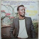 OKUKUSEKU INTL BAND OF GHANA raslps026 GHANA HIGHLIFE SOUKOUS mp3 listen