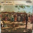 "ORCHESTRE VOX AFRICA yokake 7"" RARE RUMBA FIESTA ♬ mp3 listen"