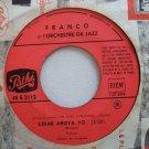 "FRANCO & ORCH OK JAZZ cesar aboya yo RUMBA CONGO 7"" ♬ mp3 hear"