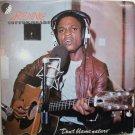 RENNIE COTTON HEART don't blame nature AFRO DISCO POP FUNK EMI LP NIGERIA ♬