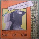 SONS OF IZZU ago follow you go TONY ESSIEN AFRO FUNKY HIGHLIFE SOUKOUS NIGERIA LP mp3