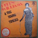 HELEN WILLIAMS & THE YOUNG TIMERS vol2 HIGHLIFE NIGERIA LP ♬