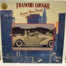 FRANCOIS LOUGAH from NY with love AFRO DISCO BOOGIE FUNK LP ♬ hear