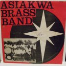 ASIAKWA BRASS BAND LP BRASS ON WILD RYTHM DRUM BREAKS ♬ hear