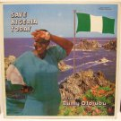 PRINCESS BUMY OLAJUBU save nigeria today AFRO ELECTRO MODERN SOUL ♬ mp3