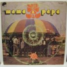 ONE WORLD mama & papa AFRO REGGAE SOUL 70's NIGERIA ♬ mp3